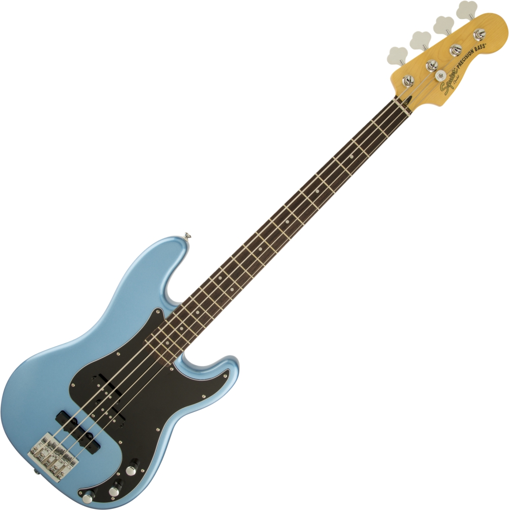 SQUIER VINTAGE MODIFIED PRECISION BASS PJ LPB