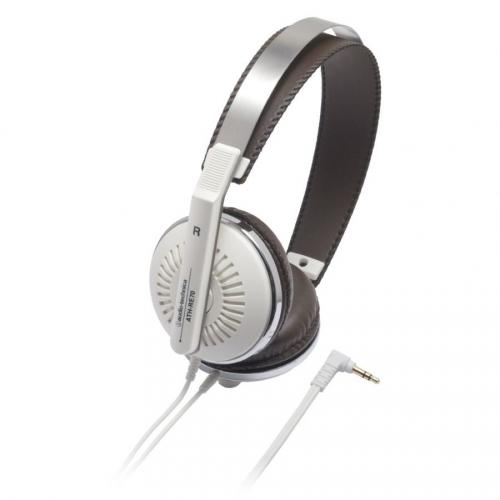AUDIO TECHNICA ATH-RE70 WH