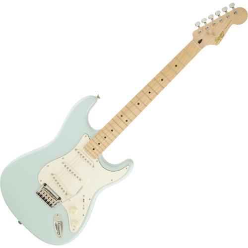 SQUIER DELUXE STRATOCASTER DB