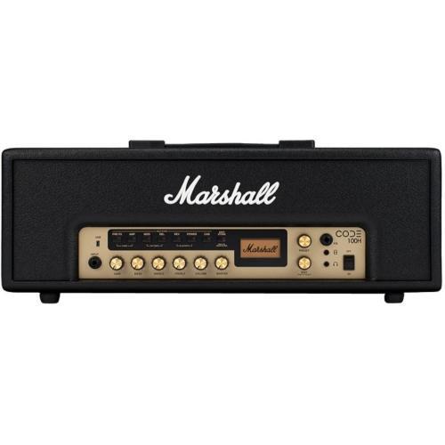 MARSHALL CODE-100 H