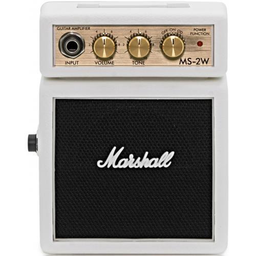 MARSHALL MS-2 W