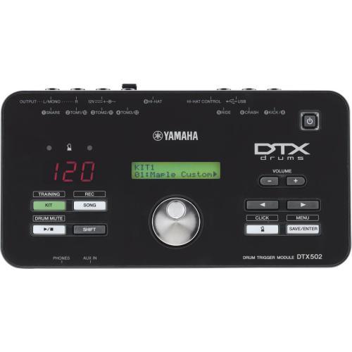 YAMAHA DTX-502