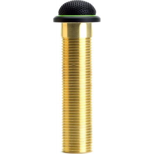 SHURE MX395B/O-LED HATÁRFELÜLET MIKROFON