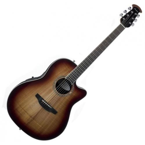 OVATION CS28P-KOAB CELEBRITY STANDARD SUPER SHALLOW
