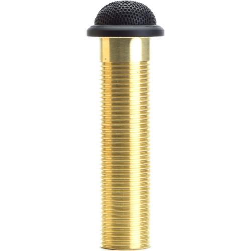 SHURE MX395B/C HATÁRFELÜLET MIKROFON