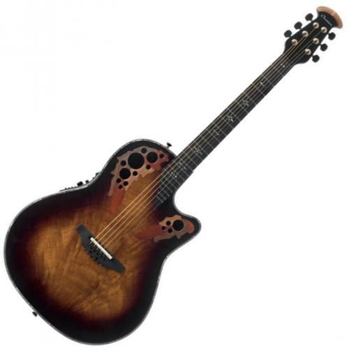 OVATION C2078AXP-AF ELITE PLUS
