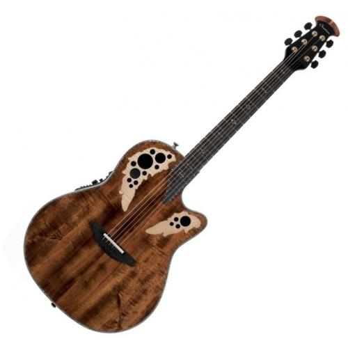 OVATION C2078AXP KOA ELITE PLUS