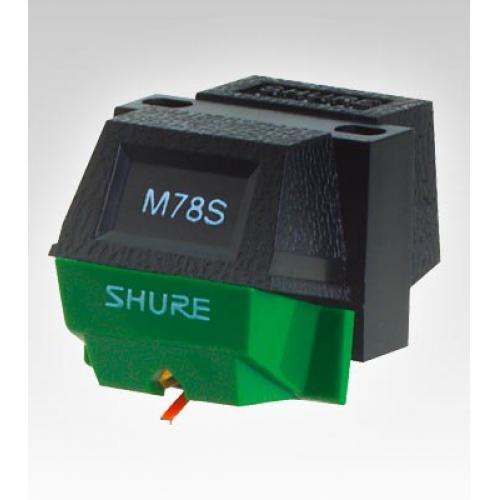SHURE M78-S