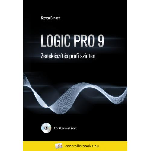 CONTROLLER BOOKS LOGIC PRO 9