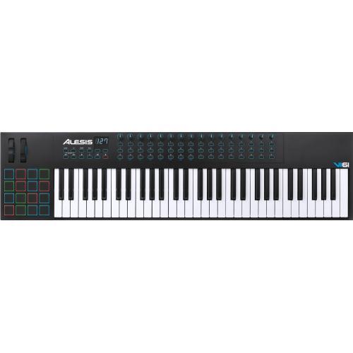ALESIS VI61 USB/MIDI KONTROLLER