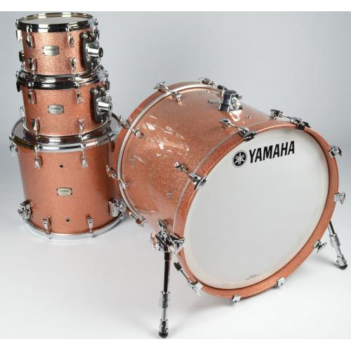 YAMAHA ABSOLUTE MAPLE HYBRID ROCK PCS AKUSZTIKUS DOBSZETT