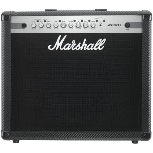 MARSHALL MG-101 CFX