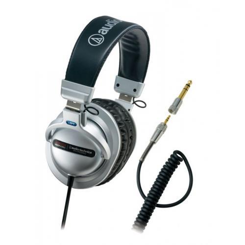 AUDIO TECHNICA ATH-PRO5 MK2 SV