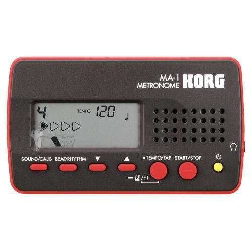 KORG MA-1 BKRD METRONÓM