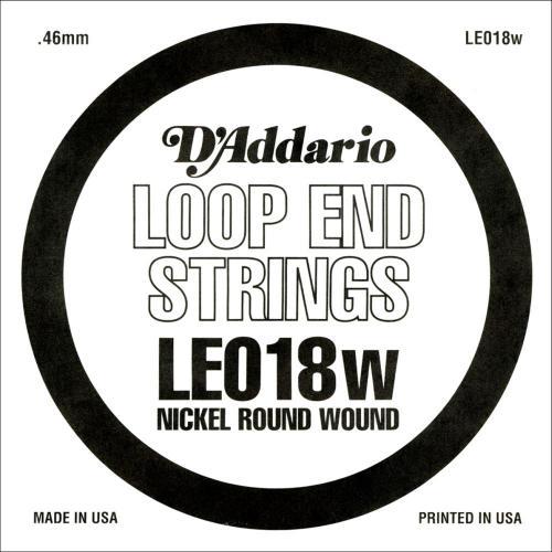 D'ADDARIO LE-018W