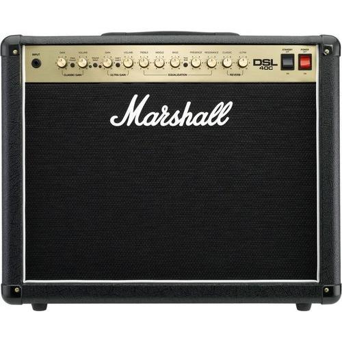 MARSHALL DSL-40C