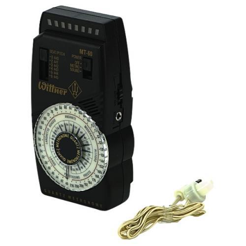 WITTNER MT-60 902700 METRONÓM