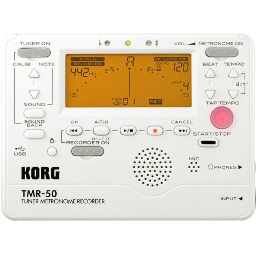 KORG TMR-50PW HANGOLÓ/METRONÓM