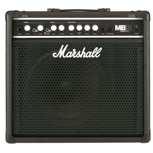 MARSHALL MB-30