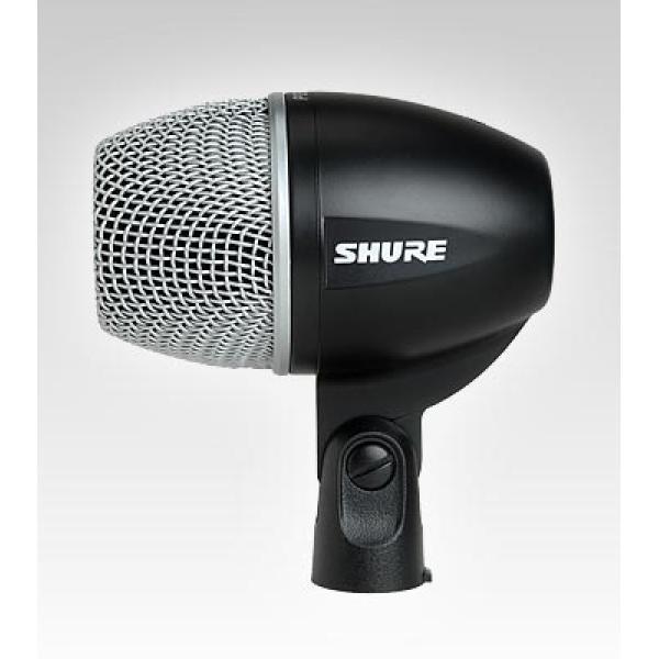 SHURE PG52XLR