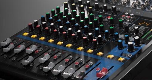 Hangtechnika