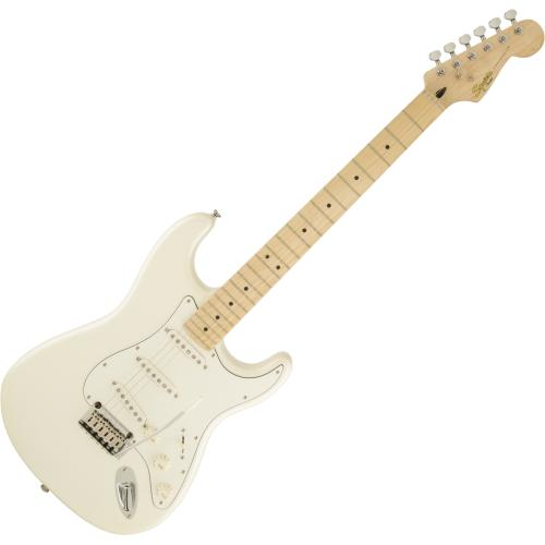 SQUIER DELUXE STRATOCASTER PWM