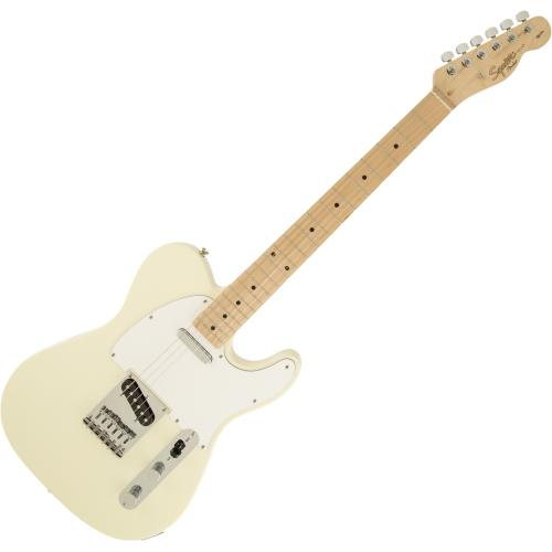 SQUIER AFFINITY TELECASTER AW