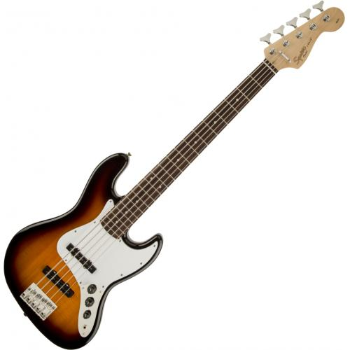 SQUIER AFFINITY JAZZ BASS V BS