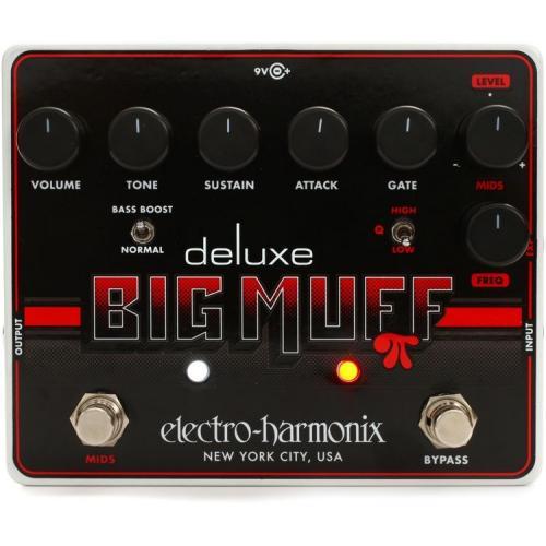 ELECTRO HARMONIX EH-DELUXE BIG MUFF PI