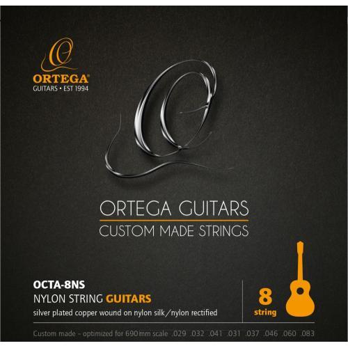 ORTEGA OCTA 8NS