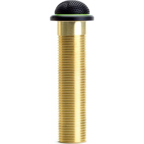 SHURE MX395B/BI-LED HATÁRFELÜLET MIKROFON