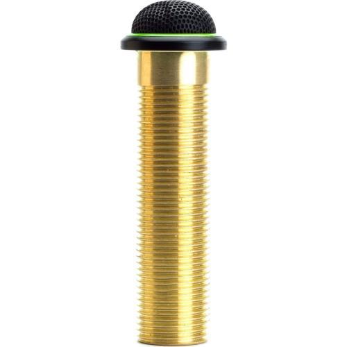 SHURE MX395B/C-LED HATÁRFELÜLET MIKROFON