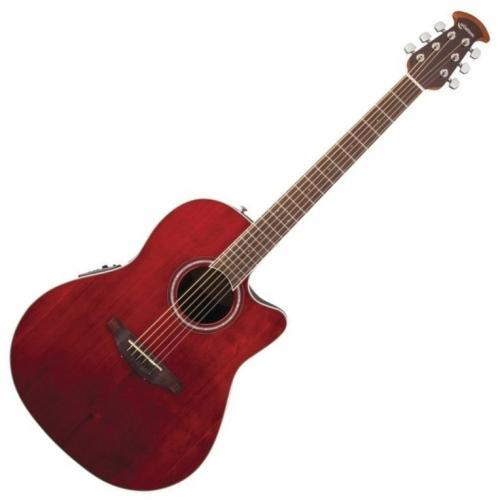 OVATION CS24-RR CELEBRITY STANDARD