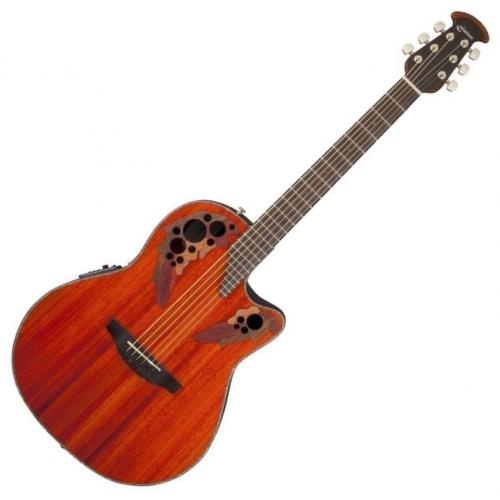 OVATION CE44P-PD CELEBRITY ELITE PLUS