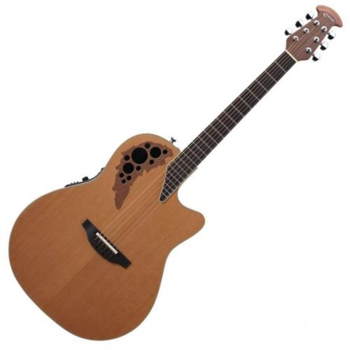 OVATION 1778TX-4CS ELITE TX MID-DEPTH