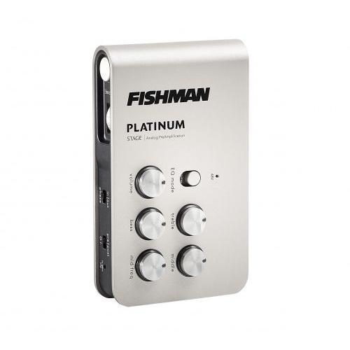 FISHMAN PRO-PLT-301 PLATINUM STAGE EQ