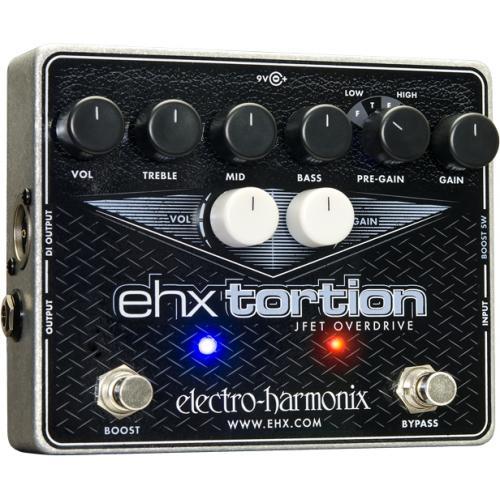 ELECTRO HARMONIX EH-EHX TORTION