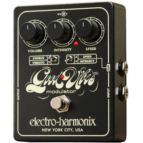 ELECTRO HARMONIX EH-GOOD VIBES