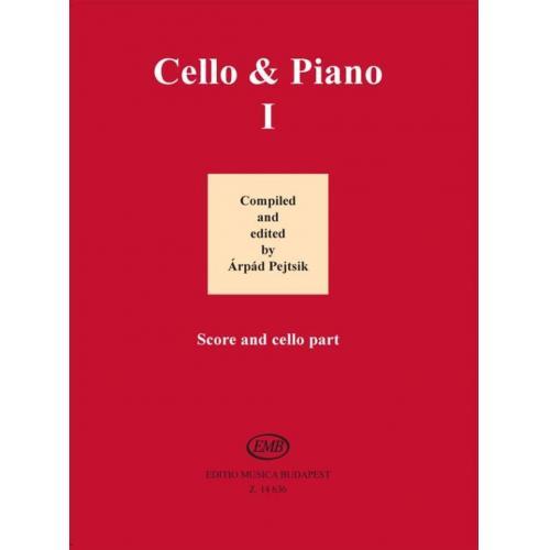 CELLO & PIANO 1