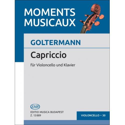 GOLTERMANN CAPRICCIO