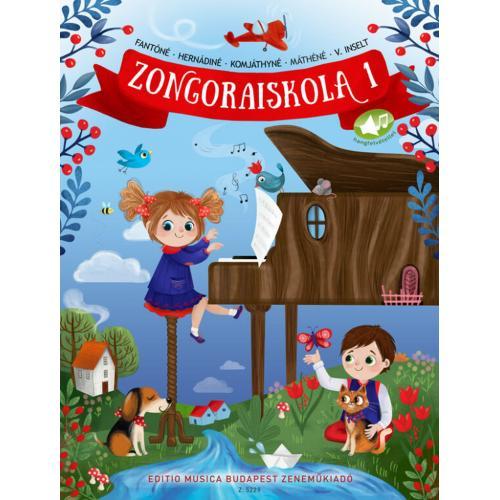 ZONGORAISKOLA 1