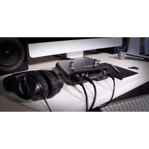 LINE6 POD STUDIO UX1 INTERFÉSZ