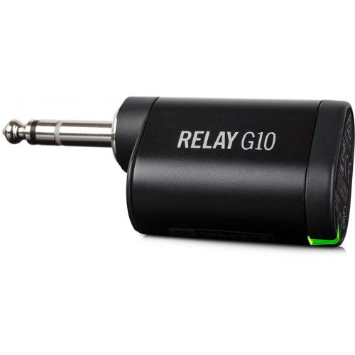 LINE6 RELAY G10T GUITAR TRANSMITTER