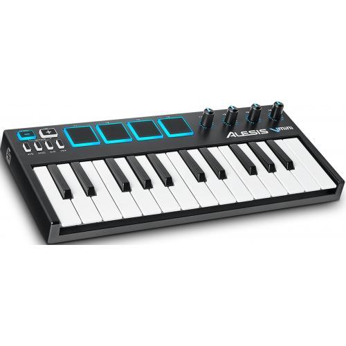 ALESIS V MINI USB/MIDI KONTROLLER