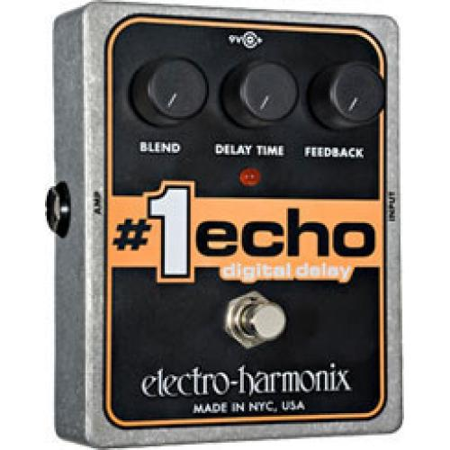 ELECTRO HARMONIX EH-1ECHO