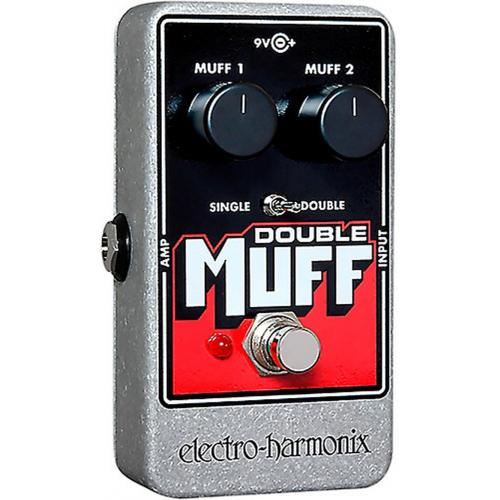 ELECTRO HARMONIX EH-DOUBLE MUFF