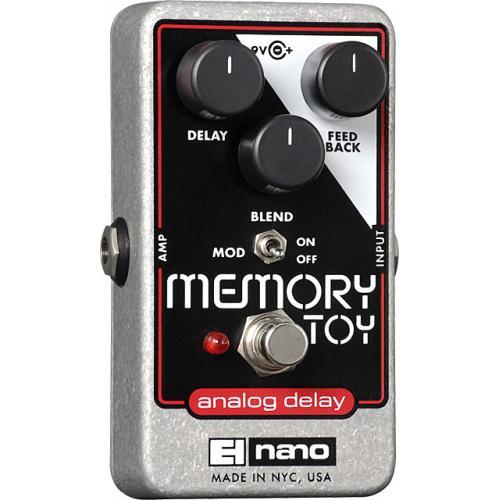ELECTRO HARMONIX EH-MEMORY TOY