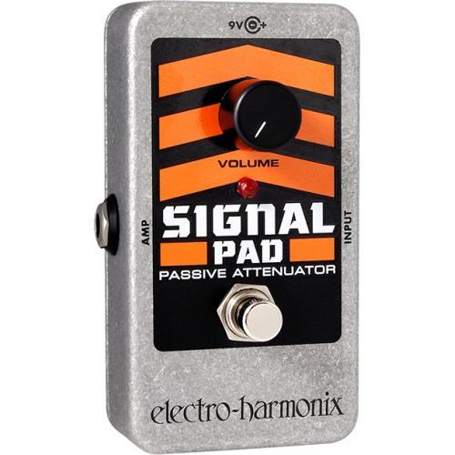 ELECTRO HARMONIX EH-SIGNAL PAD