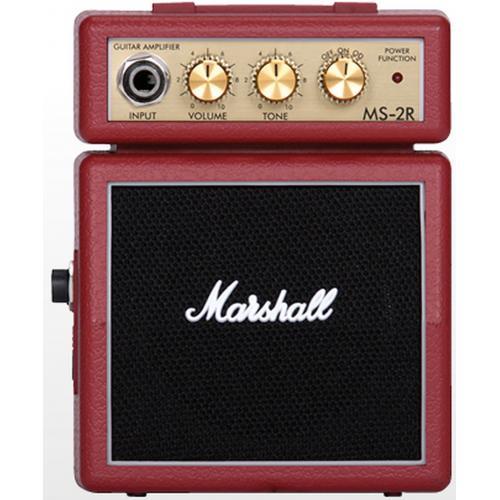 MARSHALL MS-2R