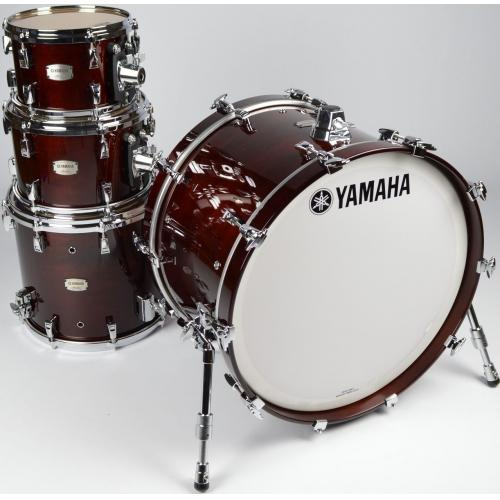 YAMAHA ABSOLUTE MAPLE HYBRID ROCK WLN AKUSZTIKUS DOBSZETT